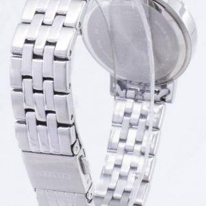 Kansalainen Quartz EL3040-80A analoginen Diamond aksentti naisten Watch