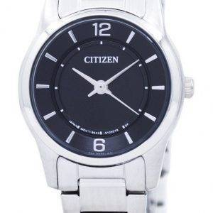 Kansalainen kvartsista analoginen ER0180-54E naisten Watch