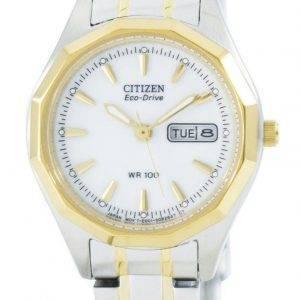 Citizen Eco-Drive EW3144-51 naisten Watch