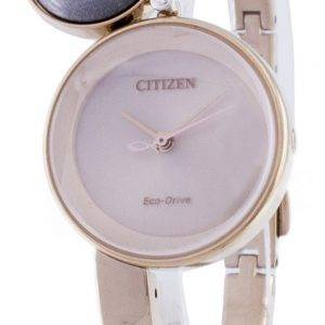 Citizen Eco-Drive EW5493-51W Diamond naisten Watch