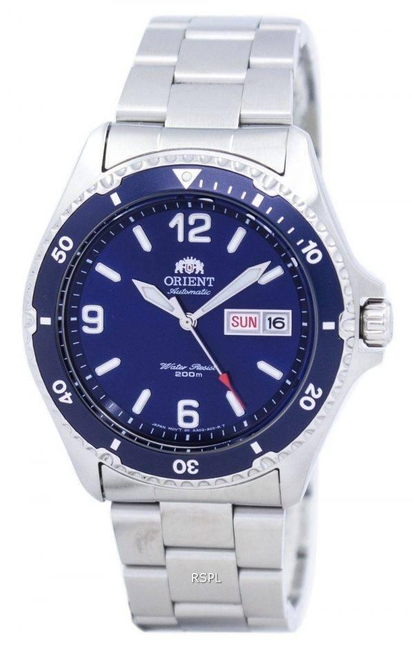 Orient Mako II automaattinen 200M FAA02002D9 Miesten Watch