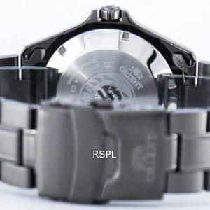 Orient Ray Raven II automaattinen Reserve 200M FAA02003B9 Miesten Watch