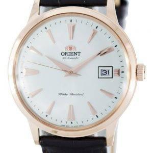 Orient 2 sukupolven Bambino automaattinen Reserve FAC00002W0 Miesten Watch