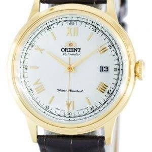 Orient 2 sukupolven Bambino versio 2 automaattisella tehon varata FAC00007W0 Miesten Watch