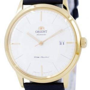 Orient 2 sukupolven Bambino Classic automaattinen FAC0000BW0 AC0000BW Miesten kello