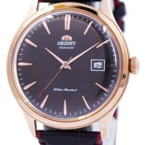 Orient Bambino Version 4 Classic automaattinen FAC08001T0 AC08001T Miesten kello
