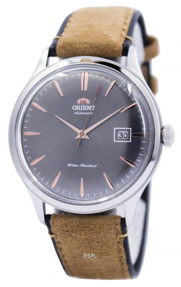 Orient Bambino Version 4 Classic automaattinen FAC08003A0 AC08003A Miesten kello