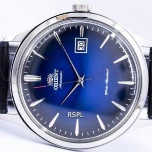 Orient Bambino Version 4 Classic automaattinen FAC08004D0 AC08004D Miesten kello