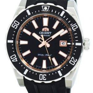 Orient Diver urheilullinen automaattinen FAC09003B0 Miesten Watch