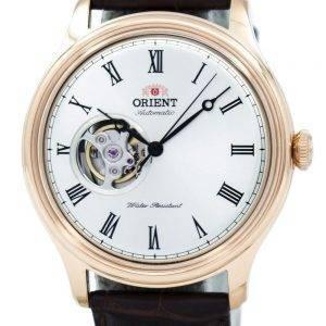 Orient automaattinen avoin sydän FAG00001S0 AG00001S Miesten Watch