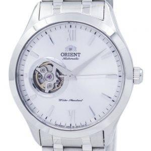 Orient avoimin sydämin automaattinen FAG03001W0 Miesten Watch