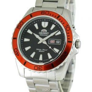 Orient Mako automaattinen Diver EM75004B miesten kello