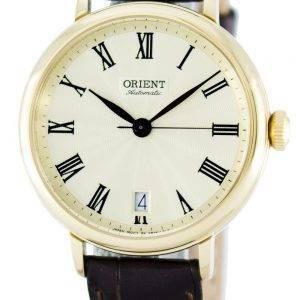 Orient SoMa automaattinen Reserve FER2K003C0 Unisex Watch