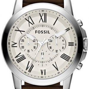 Fossiilisten myöntää Chronograph FS4735 Miesten kello