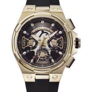 Oinas Gold inspiroi salama kvartsi G 7003 G-BKG Miesten Watch