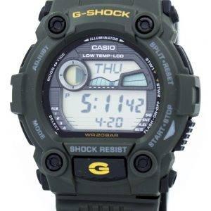 Casio G-Shock G-7900-3D G-7900 G-7900-3 miesten kello