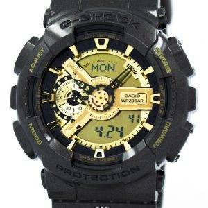 Casio G-Shock World Time GA-110BR-5 a Miesten kello