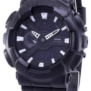 Casio G-Shock iskunkestävä analoginen digitaalinen 200M GA-110BT-1A GA110BT-1A Miesten Watch