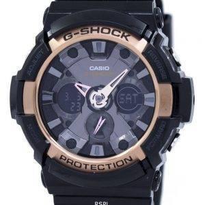 Casio G-Shock Rose kultaa painollinen GA-200RG-1A Miesten kello