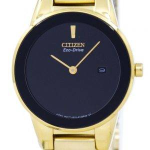 Citizen Axiom Eco-Drive GA1052-55E naisten Watch