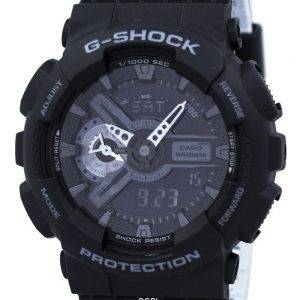 Casio G-Shock analoginen digitaalinen iskunkestävä 200M GA-110LP-1A Miesten Watch