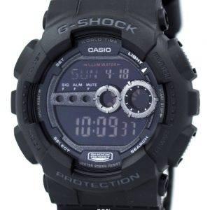 Casio G-Shock GD-100-1BDR GD-100-1BD GD-100-1B Miesten kello