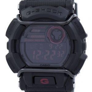 Casio G-Shock Flash Alert Super valaisin 200M GD-400-1 Miesten kello