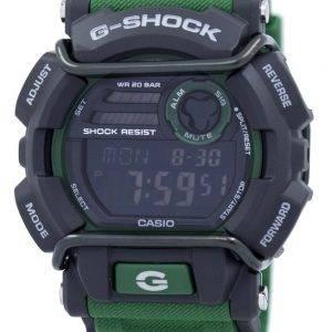 Casio G-Shock Flash Alert Super valaisin 200M GD-400-3 Miesten kello