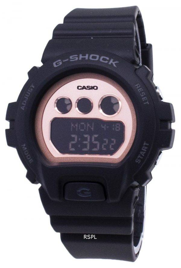 Casio G-Shock GMD-S6900MC-1 GMDS6900MC-1 kvartsi digitaalinen 200M Miesten Watch