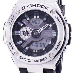 Casio G-Shock G-Steel iskunkestävä 200M GST-410-1A GST410-1A miesten katsella