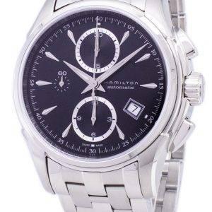 Hamilton Automaattinen Chronograph H32616133 Jazzmaster miesten kello