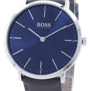 Hugo Boss Horizon Quartz 1513539 Miesten Watch