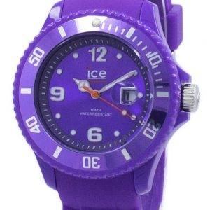 JÄÄ ikuisesti pieni Sili Quartz 000131 naisten Watch