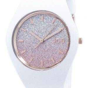ICE LO keskipitkällä Quartz 013431 naisten Watch