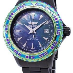 Invicta Pro Diver 25565 Professional 200M Automaattinen Miesten Watch