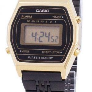 Casio Vintage LA690WGB-1 Digital naisten Watch