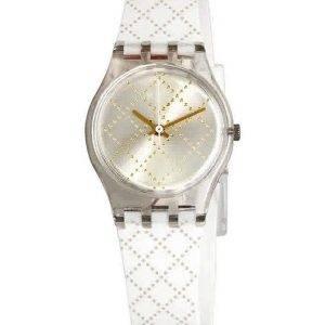 Swatch alkuperäiset Materassino analoginen Quartz LK365 naisten Watch