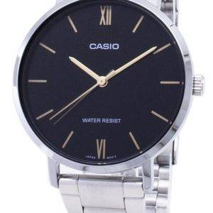 Casio kvartsi LTP-VT01D-1B LTPVT01D-1B analoginen naisten Watch