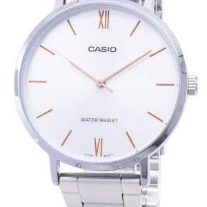 Casio kvartsi LTP VT01D 7 LTPVT01D 7 analoginen naisten Watch
