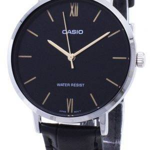 Casio kvartsi LTP-VT01L-1B LTPVT01L-1B analoginen naisten Watch