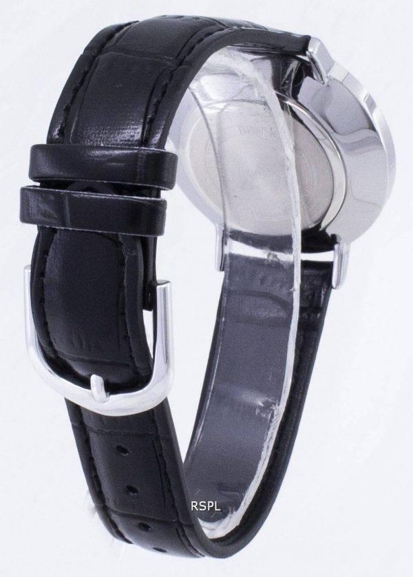 Casio kvartsi LTP-VT01L-1B LTPVT01L-1B analoginen naisten Watch