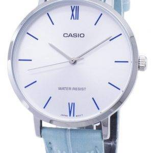 Casio kvartsi LTP-VT01L-7B3 LTPVT01L-7B3 analoginen naisten Watch