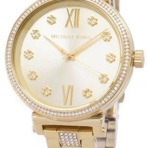 Michael Kors Sofie MK3881 Quartz naisten Watch