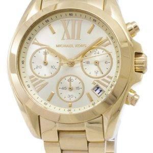 Michael Kors Bradshaw Chronograph MK5798 naisten kello