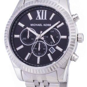 Michael Kors Lexington MK8602 Quartz Miesten Watch