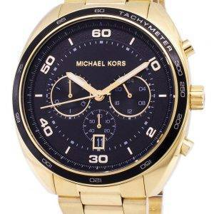 Michael Kors Dane Chronograph nopeusmittarin Quartz MK8614 Miesten Watch