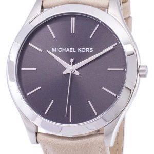Michael Kors Slim kiitotien Quartz MK8619 Miesten Watch