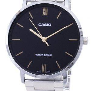 Casio kvartsi MTP-VT01D-1B MTPVT01D-1B analoginen Miesten Watch