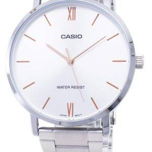 Casio kvartsi MTP VT01D 7 MTPVT01D 7 analoginen Miesten Watch