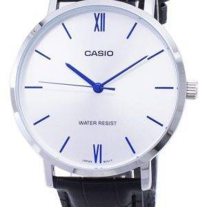 Casio kvartsi MTP-VT01L-7B1 MTPVT01L-7B1 analoginen Miesten Watch
